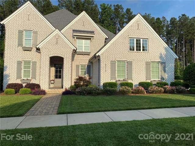 9026 Golden Rock Lane, Huntersville, NC 28078 (#3745405) :: MartinGroup Properties