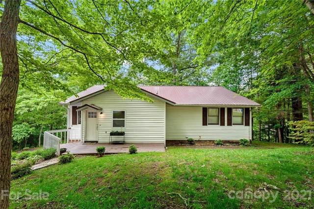 10 Inspiration Way, Swannanoa, NC 28778 (#3745414) :: Modern Mountain Real Estate