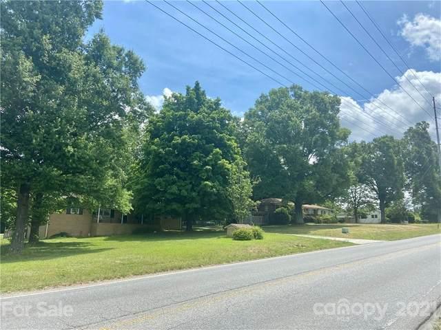 15925 Idlewild Road, Indian Trail, NC 28079 (#3745419) :: Ann Rudd Group