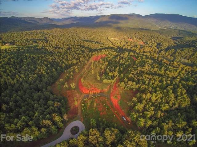 0000 River Park Lane 21 & 22, Mill Spring, NC 28756 (#3745424) :: NC Mountain Brokers, LLC