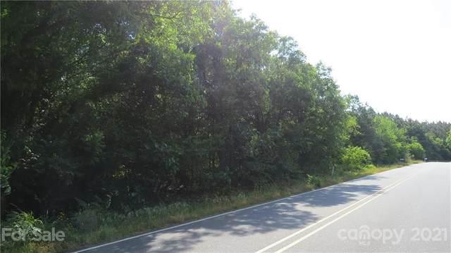 0 Old Caroleen Road, Forest City, NC 28043 (#3745425) :: Carver Pressley, REALTORS®
