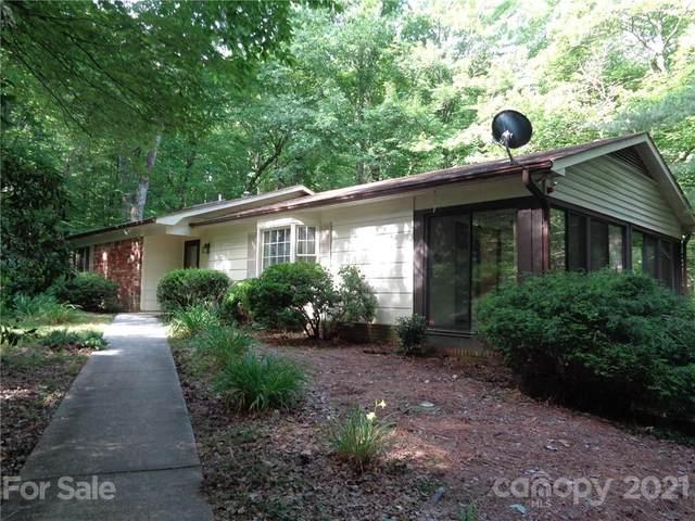 189 Haywood Knolls Drive, Hendersonville, NC 28791 (#3745426) :: NC Mountain Brokers, LLC