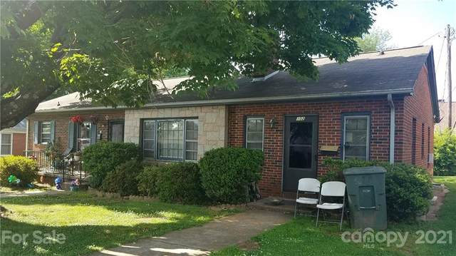 102 & 104 SW 6th Street SW, Conover, NC 28613 (#3745440) :: Exit Realty Vistas