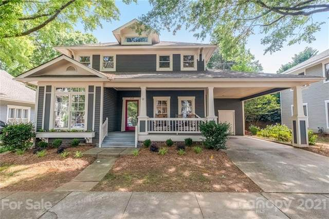 538 Olmsted Park Place, Charlotte, NC 28203 (#3745447) :: Exit Realty Vistas
