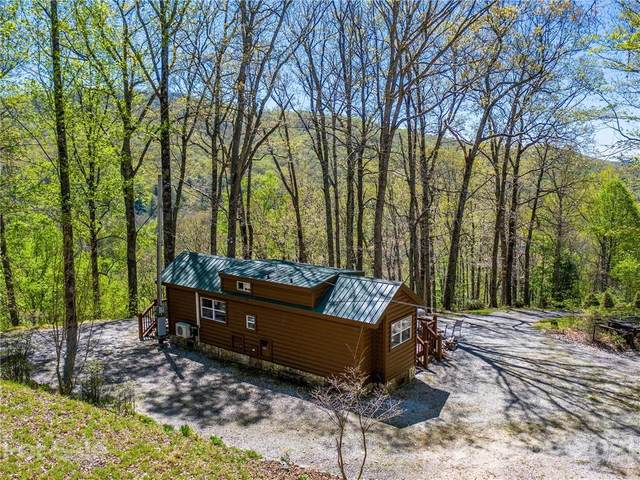 495 Ws Moody Memorial Drive, Spruce Pine, NC 28777 (#3745465) :: BluAxis Realty