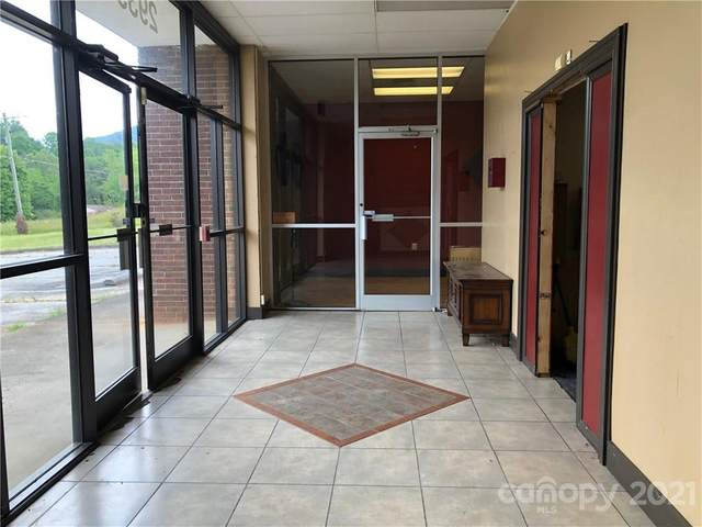 2935 New Leicester Highway, Leicester, NC 28748 (#3745481) :: Modern Mountain Real Estate