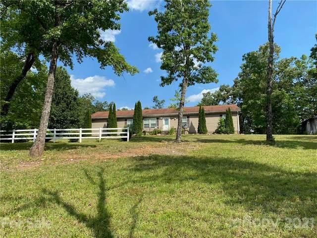 865 Boland Drive, Lake Lure, NC 28746 (#3745492) :: LePage Johnson Realty Group, LLC