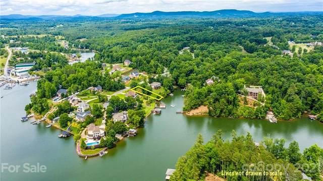 0 Charlotte Ann Lane #37, Hickory, NC 28601 (#3745509) :: Homes Charlotte