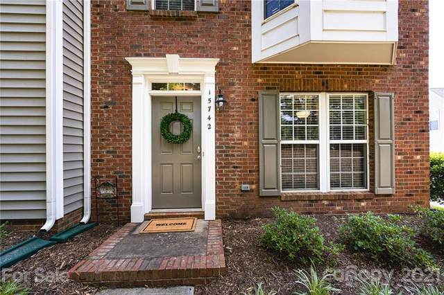 15742 Marvin Road, Charlotte, NC 28277 (#3745510) :: Exit Realty Vistas