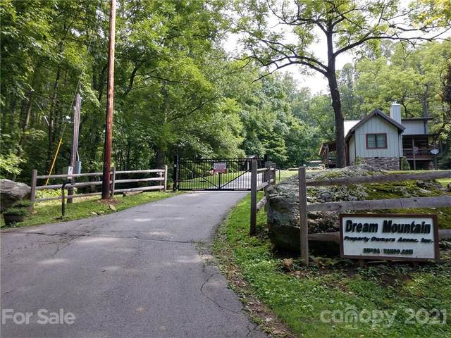 00 Dream Mountain Road, Canton, NC 28716 (#3745539) :: The Snipes Team | Keller Williams Fort Mill