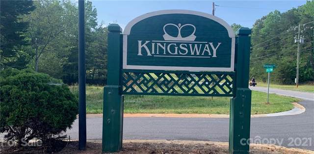 5801 Kingsway Boulevard #4, Hickory, NC 28602 (#3745555) :: Carlyle Properties