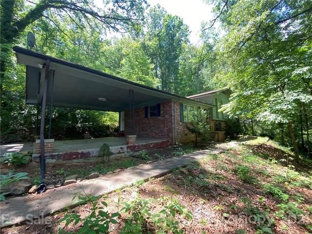 122 Reservoir Ridge Drive, Cullowhee, NC 28723 (#3745575) :: The Mitchell Team