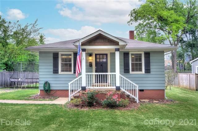 329 Greystone Road, Charlotte, NC 28209 (#3745581) :: Exit Realty Vistas