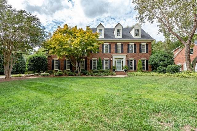5838 Newcombe Court, Charlotte, NC 28277 (#3745587) :: Caulder Realty and Land Co.