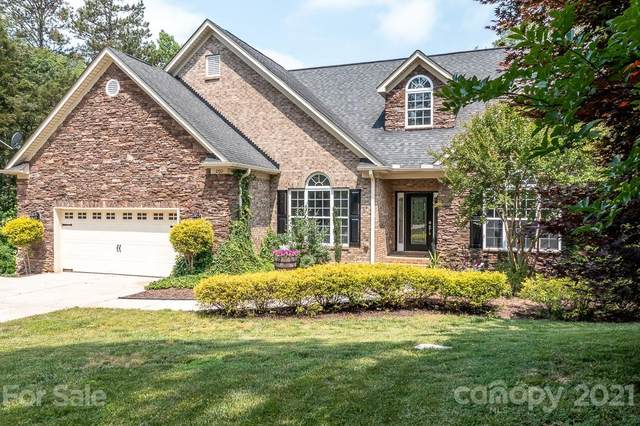 250 Streamside Place, Mooresville, NC 28115 (#3745611) :: DK Professionals
