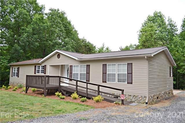 7414 Oak Laurel Lane, Connelly Springs, NC 28612 (#3745624) :: Willow Oak, REALTORS®
