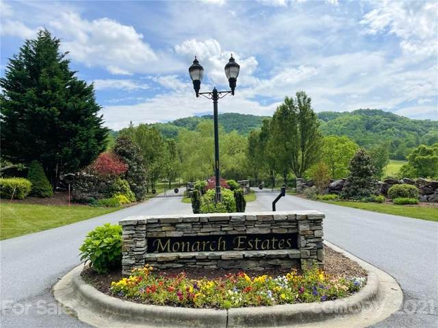 99999 Sovereign Lane, Fairview, NC 28730 (#3745626) :: Odell Realty