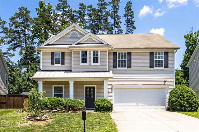 313 Annaberg Lane, Monroe, NC 28110 (#3745658) :: Todd Lemoine Team