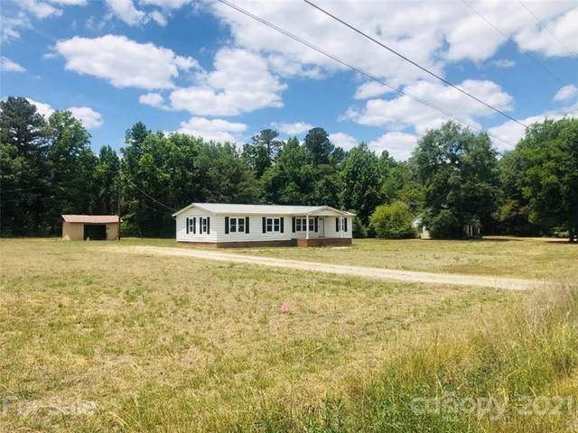 498 Haileys Ferry Road, Lilesville, NC 28091 (#3745668) :: Exit Realty Vistas