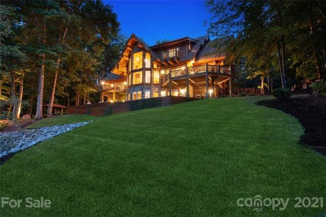512 Stonemarker Road, Mooresville, NC 28117 (#3745694) :: Carlyle Properties