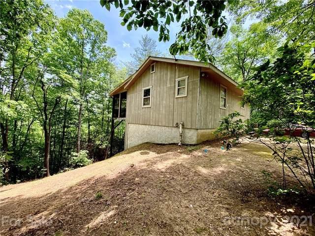 654 Bear Hollar #6, Hayesville, NC 28904 (#3745696) :: MartinGroup Properties