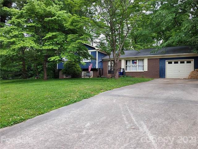 112 Sycamore Road, Salisbury, NC 28147 (#3745723) :: Bigach2Follow with Keller Williams Realty