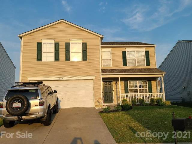 1832 Rustic Barn Drive, Huntersville, NC 28078 (#3745724) :: Cloninger Properties