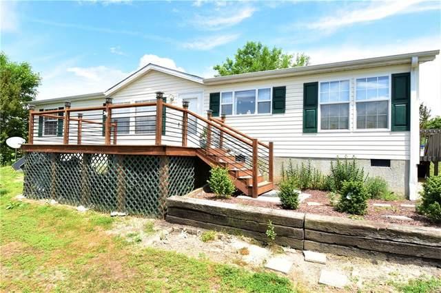 336 Lamonda Drive, Hendersonville, NC 28792 (#3745726) :: Keller Williams Realty Lake Norman Cornelius
