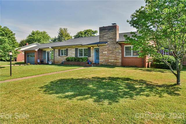171 Broad Street, Marion, NC 28752 (#3745736) :: Carver Pressley, REALTORS®