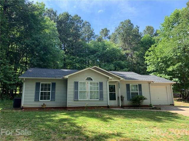 111 Creek View Road, Mooresville, NC 28117 (MLS #3745745) :: RE/MAX Journey