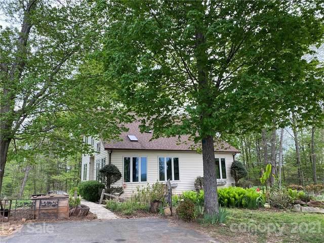 4411 Epley Road, Morganton, NC 28680 (#3745755) :: MartinGroup Properties
