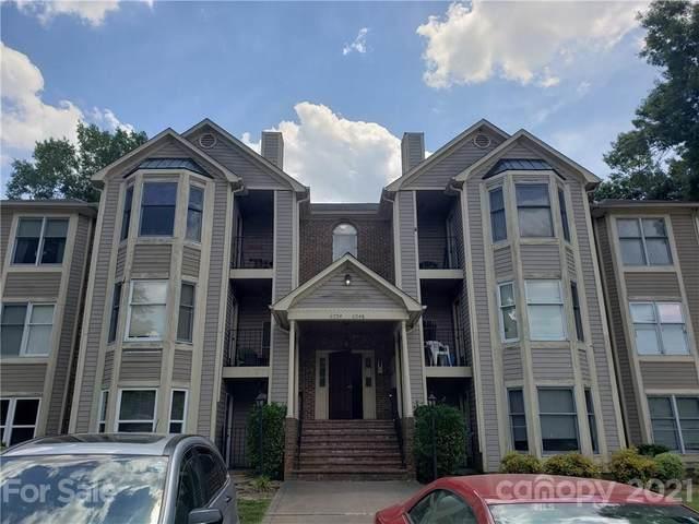 6234 Rosecroft Drive, Charlotte, NC 28215 (#3745790) :: Cloninger Properties