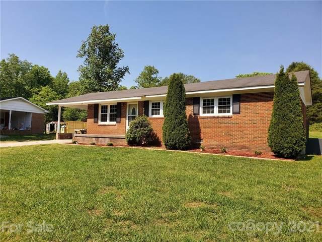 1145 Pine Drive, Morganton, NC 28655 (#3745801) :: Modern Mountain Real Estate