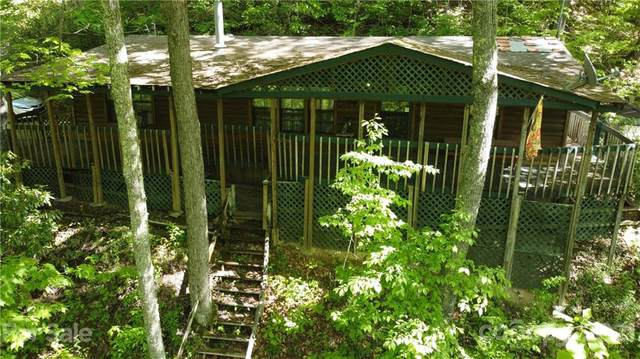 31 Serendipity Trail, Maggie Valley, NC 28751 (#3745856) :: BluAxis Realty