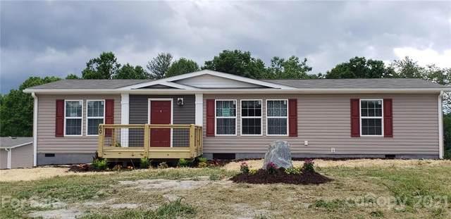 60 Asher Oaks Lane, Hendersonville, NC 28792 (#3745858) :: Modern Mountain Real Estate