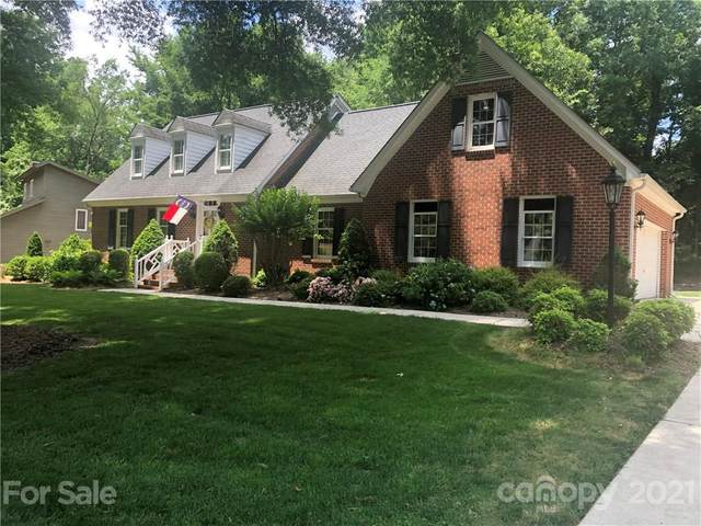 777 Millbrook Court SE #12, Concord, NC 28025 (#3745877) :: Odell Realty