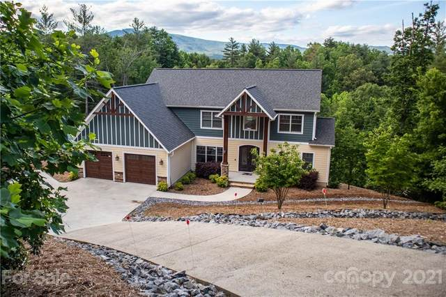 101 Winghaven Drive #44, Nebo, NC 28761 (#3745882) :: Bigach2Follow with Keller Williams Realty