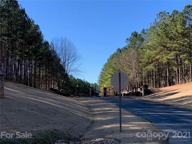 198 Water Oak Way #63, Mount Gilead, NC 27306 (#3745886) :: NC Mountain Brokers, LLC
