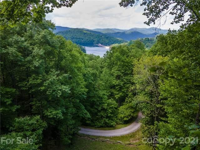 Lt 10 Von Trapp Lane #10, Tuckasegee, NC 28783 (#3745917) :: Modern Mountain Real Estate