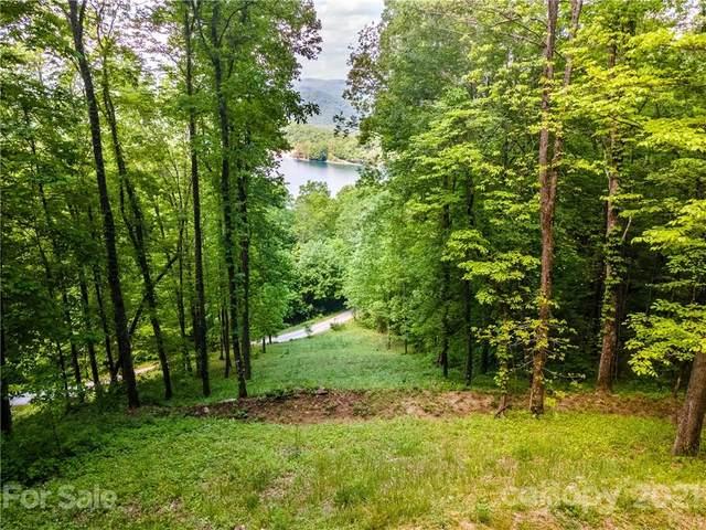 Lt 11B Von Trapp Lane 11B, Tuckasegee, NC 28783 (#3745935) :: Modern Mountain Real Estate