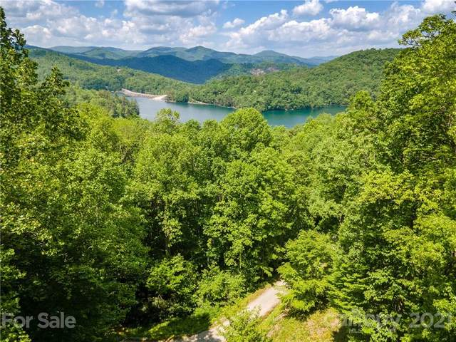 Lt 12A Von Trapp Lane 12A, Tuckasegee, NC 28783 (#3745943) :: Modern Mountain Real Estate