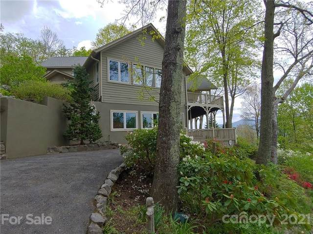 61 Arbor Drive, Waynesville, NC 28786 (#3745954) :: BluAxis Realty