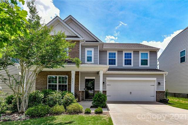 6941 Liverpool Court, Indian Land, SC 29707 (#3745956) :: Stephen Cooley Real Estate Group