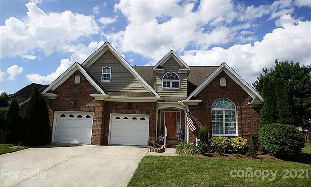 3108 18th Street NE, Hickory, NC 28601 (#3745965) :: Cloninger Properties