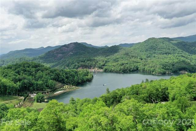 2998 Lake Forest Drive, Tuckasegee, NC 28783 (#3745970) :: Caulder Realty and Land Co.