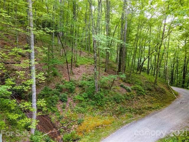 Lt 12C Von Trapp Lane 12C, Tuckasegee, NC 28783 (#3745972) :: Modern Mountain Real Estate