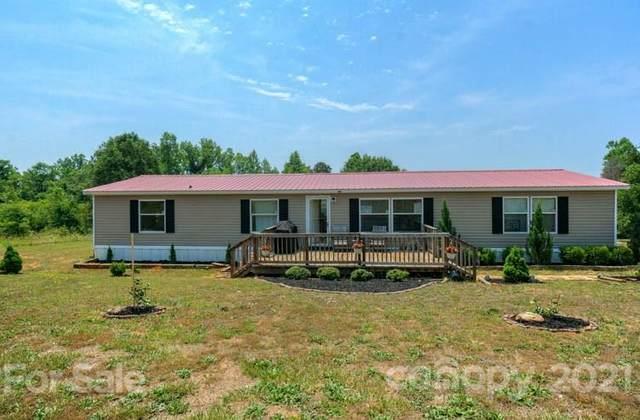 150 Lake Road, Mooresboro, NC 28114 (#3745977) :: Carolina Real Estate Experts