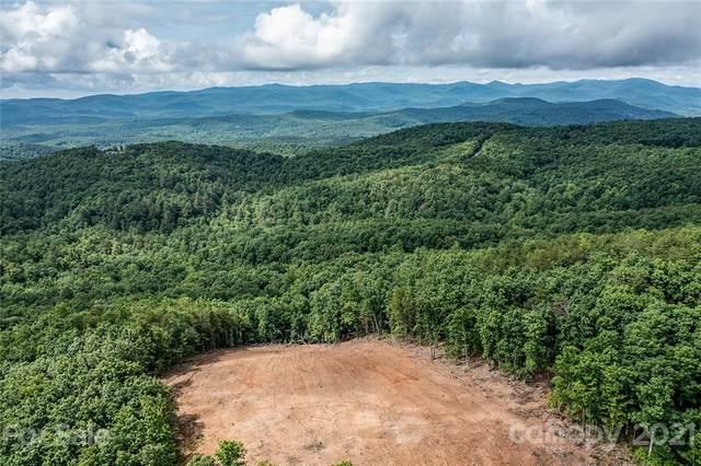 3824 Mountain Vista Drive 12A, Morganton, NC 28690 (#3745979) :: Modern Mountain Real Estate