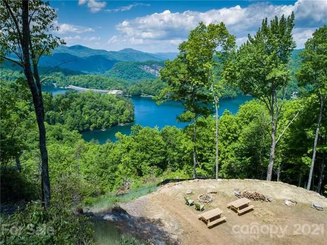 Lt 14 Von Trapp Lane #14, Tuckasegee, NC 28783 (#3745981) :: Modern Mountain Real Estate