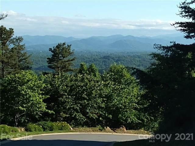 159 Senator Reynolds Road #22, Asheville, NC 28804 (#3745992) :: Odell Realty